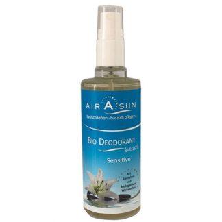 Basisches Bio Deodorant